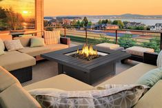 There are lots of pergola designs for you to choose from. First of all you have to decide where you are going to have your pergola and how much shade you want. Outdoor Fire Pit Table, Gas Fire Pit Table, Outdoor Pergola, Outdoor Living, Pergola Kits, Fire Pit Bbq, Fire Pit Backyard, Backyard Seating, Camping Gaz
