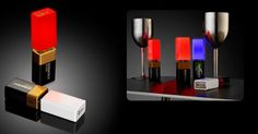DIY 9-VOLT LED LIGHT Now On Sale at Mathmos! | Inhabitat - Sustainable Design Innovation, Eco Architecture, Green Building