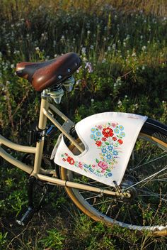 Millflorell proudly presents its first skirt guard: Summer Meadow :)    Summer Meadow was inspired by the motifs of Hungarian folk art style called