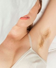 Eight women open up about their body hair.