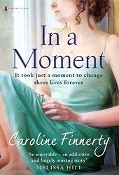 Caroline Finnerty - In a Moment