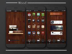 Wood by haoaihe.deviantart.com on @deviantART