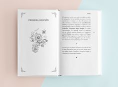Basile, a classic book by Juan Pablo Imbrogno, via Behance
