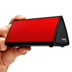 The Oontz Angle Ultra-portable Wireless Bluetooth Speaker, Free Shipping, New+ #CambridgeSoundworks