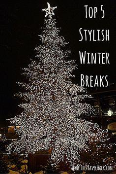 Weekend Breaks, Winter