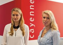 Verstärkung für Kundenberatung bei Cayenne Marketingagentur Marketing, Counseling