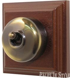 Period Light Switches: Period light switch,Lighting