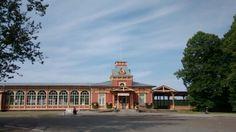 Railwaymuseum