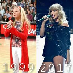 See the change 💕💕💕 Taylor swift 🔥🔥🔥 Taylor Swift Fan Club, All About Taylor Swift, Long Live Taylor Swift, Taylor Alison Swift, Katy Perry, Celebs, Celebrities, American Singers, Role Models