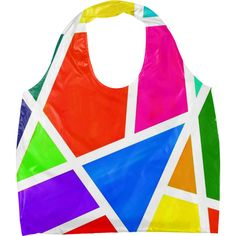 Shop 5668 Eco Bag by THE GRIFFIN PASSANT STREETWEAR (STREETWEAR) | Print All Over Me