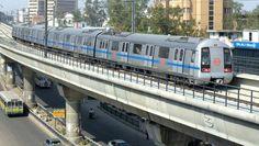 Delhi Metro earns Rs.25 crore
