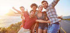 Les trois sortes d'amis et le secret des grandes amitiés