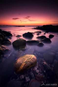 After the end ~ Portugal by José Ramos on 500px