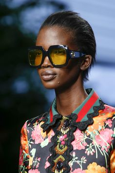Gucci Spring 2016 Ready-to-Wear Accessories Photos - Vogue