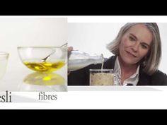 (39) Le muesli - Mon Assiette Santé - YouTube Muesli, Fibres, White Wine, Alcoholic Drinks, Food, Recipe Videos, Plate, Morning Breakfast, Granola