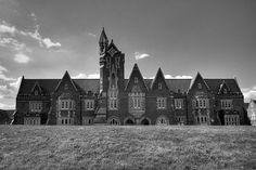 Old Psychiatric Hospitals | Old Warley Hospital | Flickr - Photo Sharing!