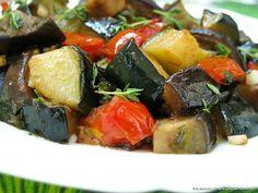 Овощи в аэрогриле: лучший рецепт для диеты или поста