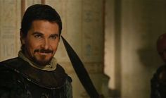 The new trailer for EXODUS: GODS AND KINGS is suitably epic, but still a little too white.