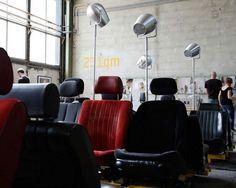 Serien Lighting Pan Am Floor