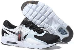 100% authentic 65931 e9df5 2015 Latest Nike Air Max Zero QS 87 Retro Mens Running Shoes White Black  Online Nike