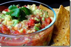 Better-For-You Game Day Dips