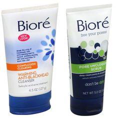 En Rite Aid puedes conseguir una Selección de Productos Biore en promoción. Compra (1) y obtienes (1) a mitad de precio y cuando compras 2 ...