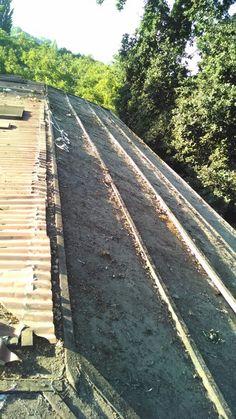 #Barro techo de tierra... #Chile #Restauracion #Restoration #Arquitectura #Architecture