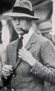 When Edward VIII visited Royal Lodge, bringing his mistress Mrs Simpson, she looked out of the window and pronounced that some trees and part of a hill might be moved for a better view