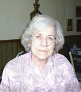 My mother in September 2007. Early stages of recovery from emphysema and COPD.