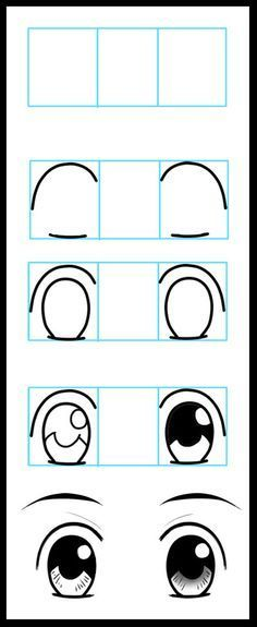 Manga Drawing Tips For step by step instructions, tips, and tricks, visit So this is the first tutorial i've created under the 'anime and manga' section of my website. Hopefully it'll help some aspiring anime and man. Drawing Lessons, Drawing Techniques, Drawing Tips, Drawing Sketches, Art Lessons, Art Drawings, Sketching, Drawing Ideas, Doll Eyes