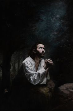 NTD Television 9 Competitions | Painting Galleries | 2019人物写实油画大赛 Religious Paintings, Religious Art, Traditional Paintings, Traditional Art, Agony In The Garden, Crucifixion Of Jesus, Jesus Christ, Realistic Oil Painting, Painting Competition
