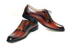 Jacopo Ridolfi scarpe uomo fatte a mano in pelle Italian leather shoes handmade