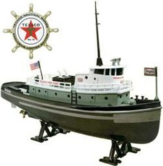 Texaco Fire Chief TugBoat Bank 2000 First in a Series by ERTL >>> Continue to the product at the image link.(It is Amazon affiliate link)