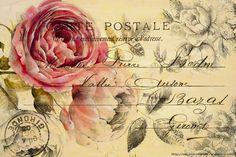 Photo in Postales antiguas 2 -Estilo vintage - Google Photos