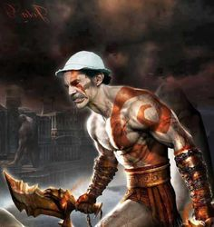 Don Kratos