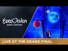 LIVE - Amir - J'ai Cherché (France) at the Grand Final of the 2016 Eurovision Song Contest - YouTube