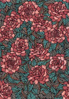 floral : Rosa Marín Ribas