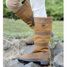 Dublin River Boot - Tall