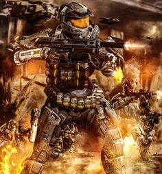 SPARTAN ''Mako'' by (:Tap The LINK NOW:) We provide the best essential unique equipment and gear for active duty American patriotic military branches, well strategic selected.We love tactical American gear Video Game Memes, Video Games, Odst Halo, Halo Drawings, John 117, Halo Videos, Halo Spartan, Halo Armor, Halo Master Chief