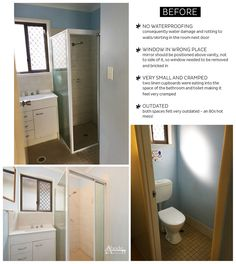 My Bathroom Renovation Revealed — Adore Home Magazine – Cute and Trend Towel Models Bathroom Renos, Bathroom Layout, Bathroom Interior Design, Bathroom Renovations, Bathroom Makeovers, Bathroom Ideas, Shower Ideas, Cheap Tiles, Toilet Installation