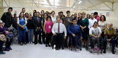 INDEPEDI Y UNIVERSIDAD ABIERTA Y A DISTANCIA DE MÉXICO INVITAN A PcD A CONCLUIR ESTUDIOS PROFESIONALES