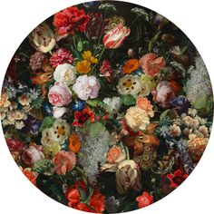 Moooi carpets for Milan 2015 - Mooi launches carpet company that can print photo-realistic design