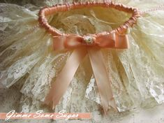 Lace tutu....  so delicate.... I LOVE IT!