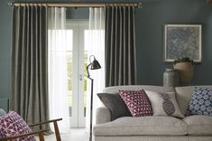 This online store has a huge variety of drapes. there is an option to get the custom curtains. Order the extra wide curtains for your home or office right now. Extra Wide Curtains, Unique Curtains, Luxury Curtains, Custom Curtains, Contemporary Curtains, Contemporary Interior, Luxury Interior, Curtain Clips, Curtain Poles