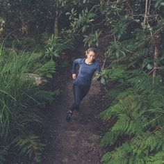 nature's pace | new run gear for women