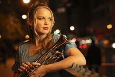 Bria: Jazz Trumpet player, Singer, Songwriter, Instigator