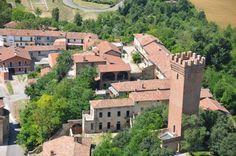 Viarigi nel Piemonte