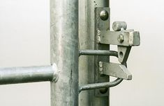 pasture gate lock - Google Search