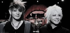 cute hyde and K.A.Z gifs - Google Search