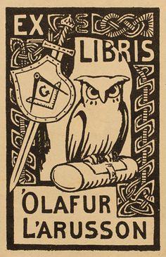 Ólafur Lárusson